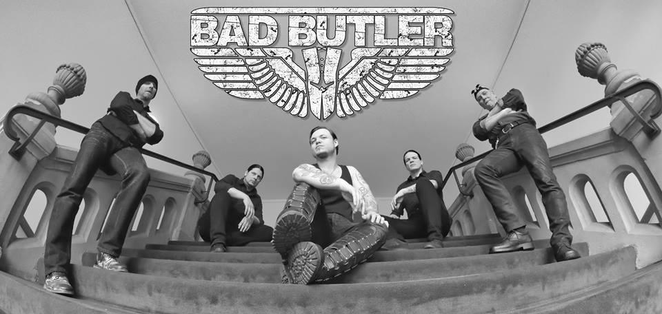 Bad Butler Band