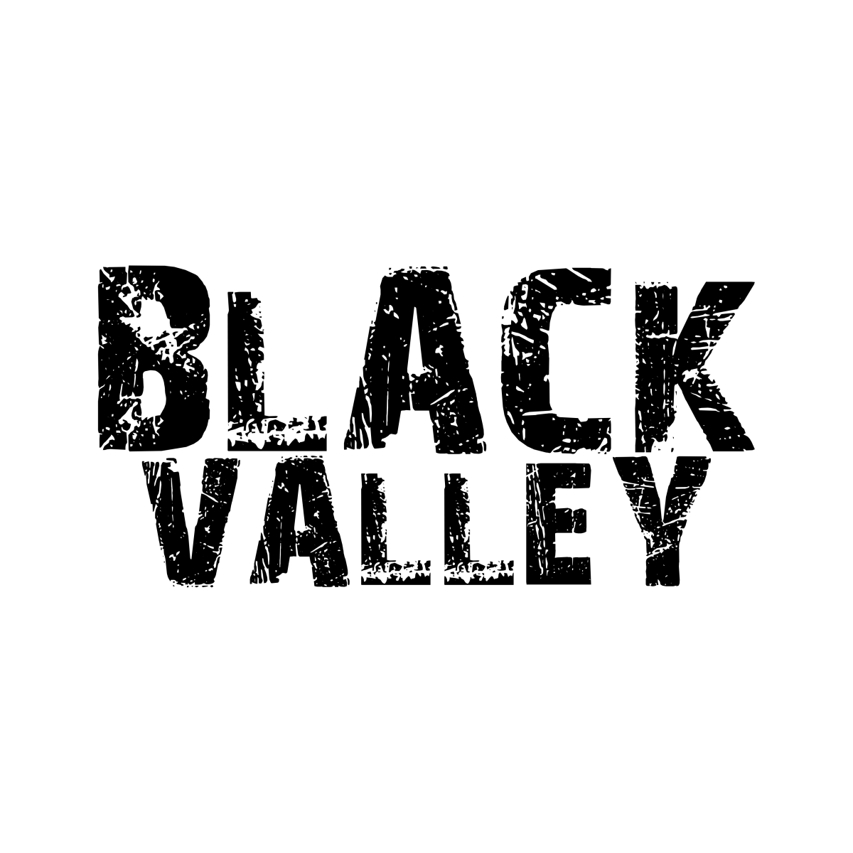 Black Valley Band Logo