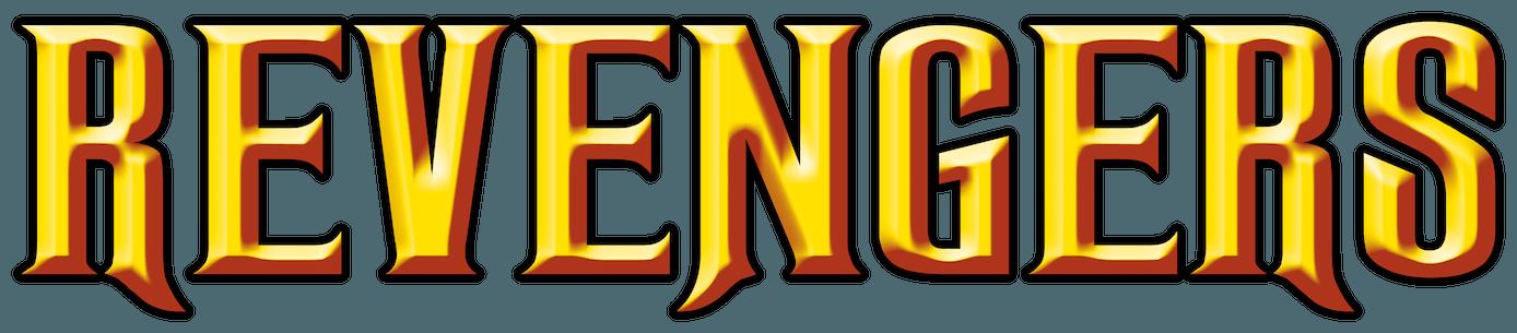 Revengers Band Logo