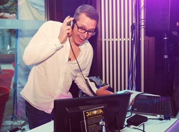 DJ-Hossa
