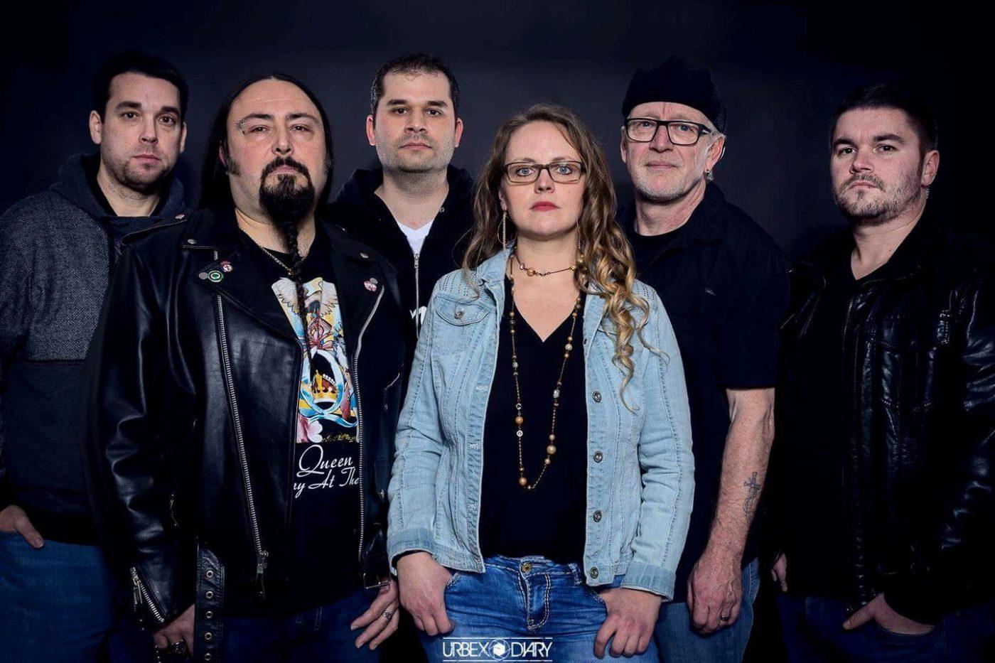 t.b.a. Band